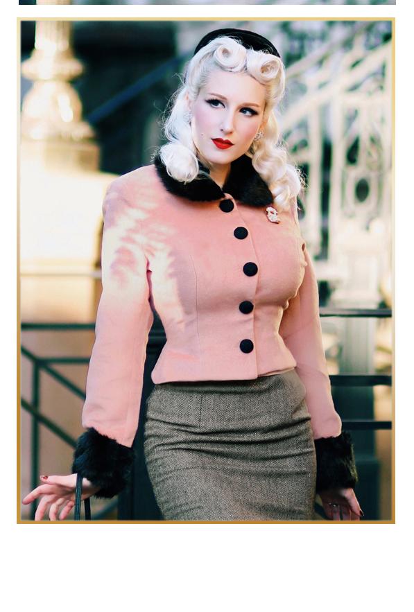 Vintage Online Shop | Größter Webshop für Vintage Mode