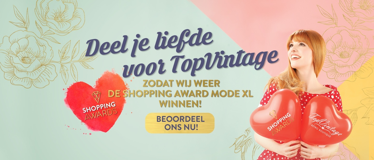Shopping Award Mode XL 2017