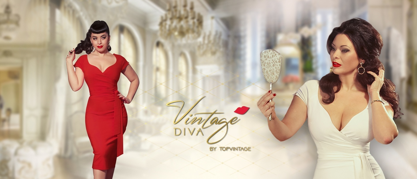 Vintage Diva by TopVintage