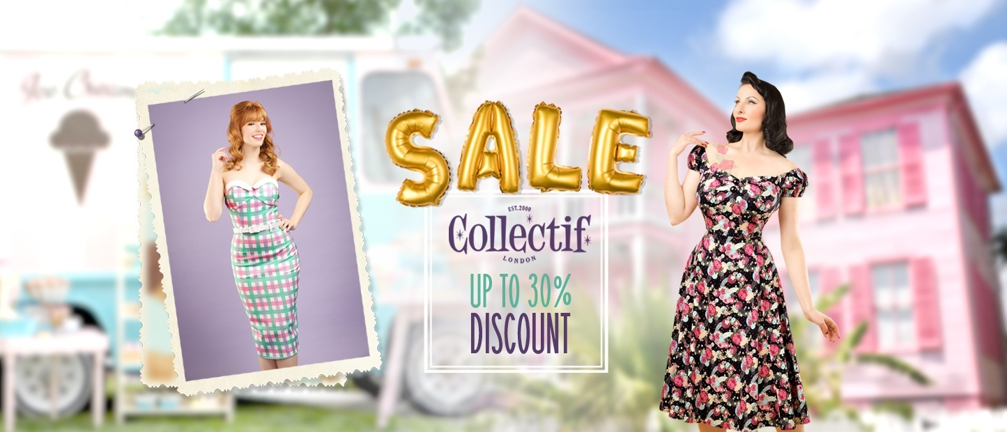 Collectif Sale