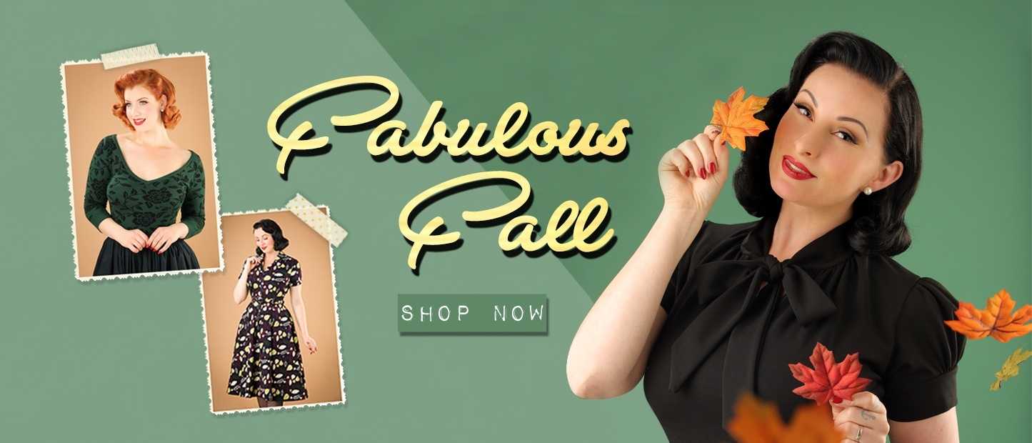 New Fabulous Fall Collection