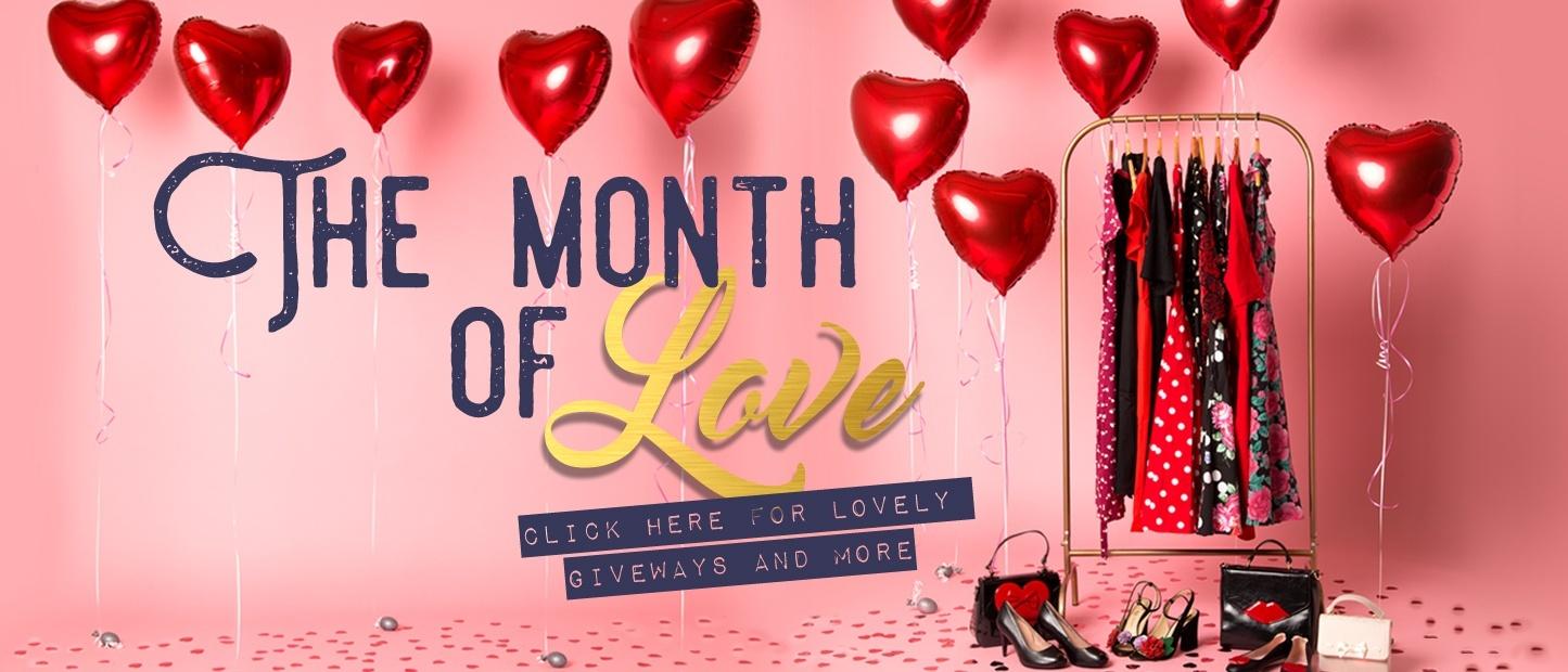 Month Of Love_en