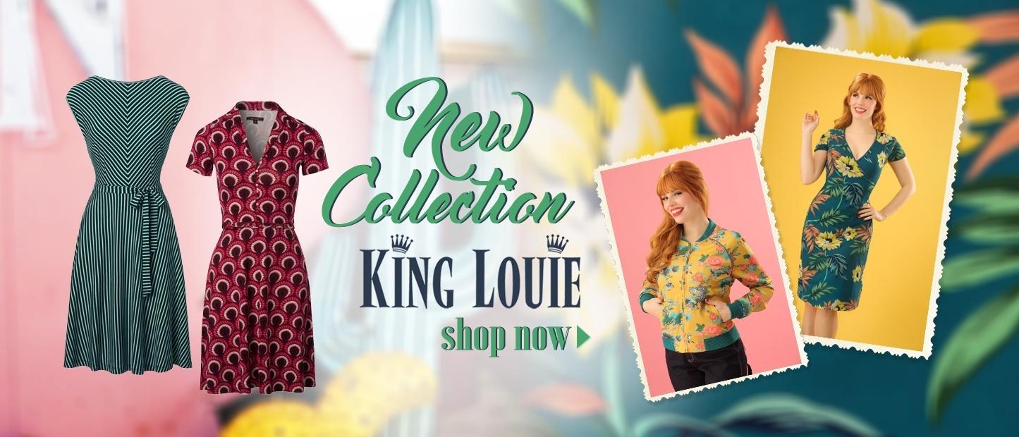 King Louie SS18