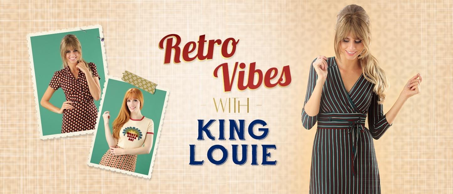 King Louie AW18