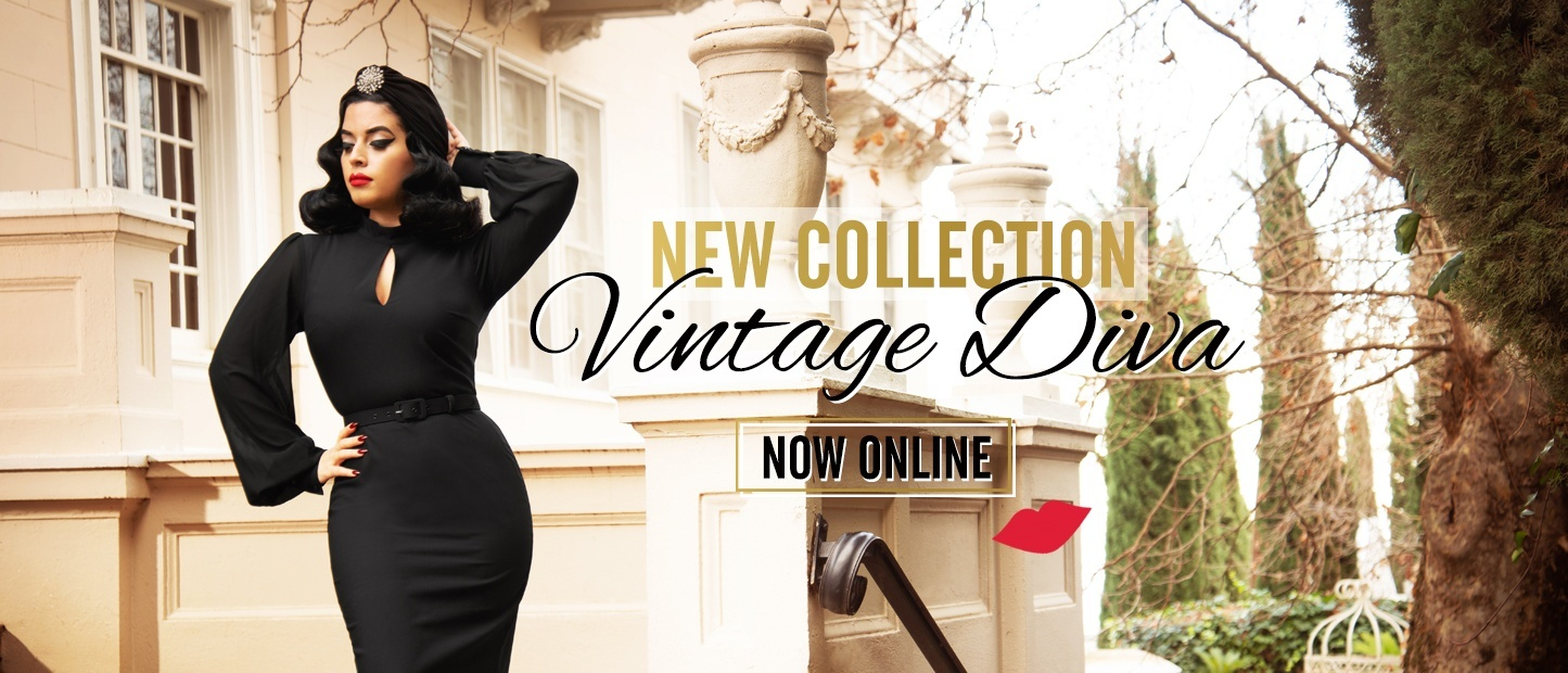 d842cdcb4e8 Vintage Clothing Online Shop | TopVintage - Retro Boutique