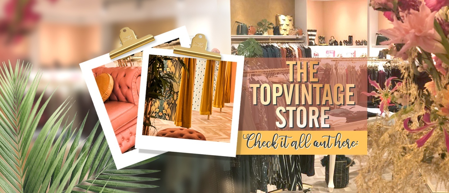 The Topvintage Store