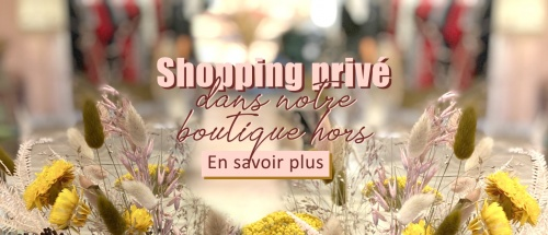 private shopping - FR