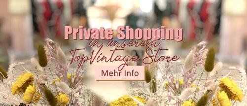 Private shopping - DE