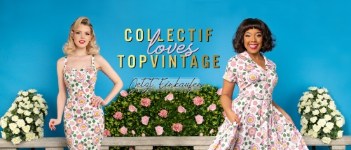 Collectif loves TopVintage SS21