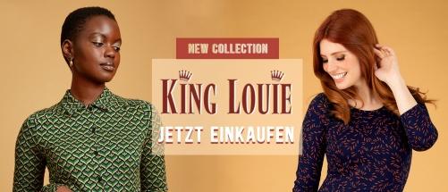 King Louie AW2021 DE