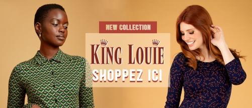 King Louie AW2021 FR