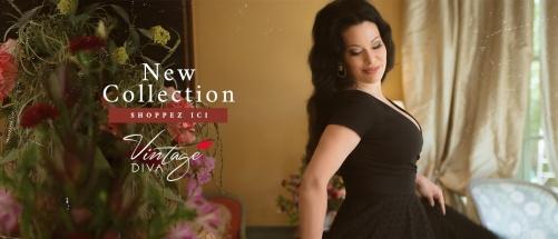 Vintage Diva AW 2021 FR