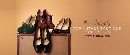 TopVintage Boutique collection DE
