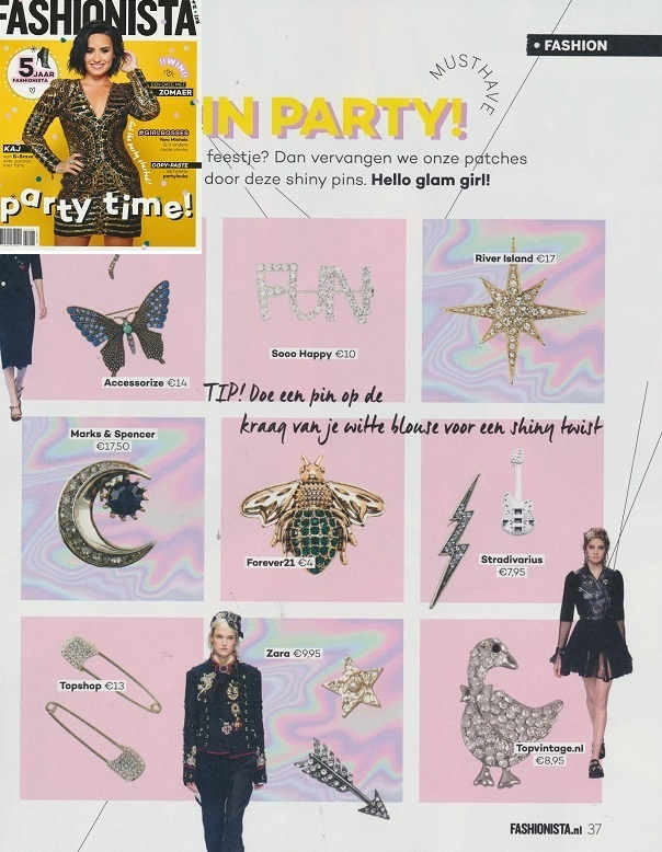 Top Vintage 1   Fashionista   December 2016 (003)