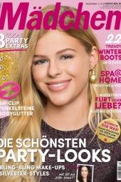 Mädchen Nr 13 Cover
