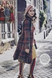 Top Vintage 1   Vrouw magazine   November 2016 comp