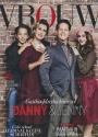 Cover   Vrouw magazine   November 2016