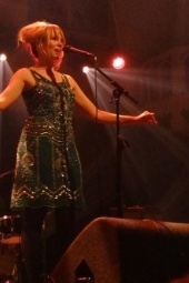 janne Flapper dress