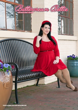 Page 14 Buttercream Bettie Left