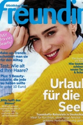 freundin 06 09 2017 Cover