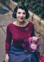 Frau Herzblut Top Vintage