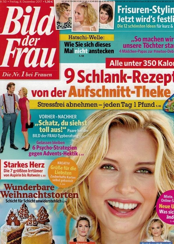 December 2017 Bild Der Frau