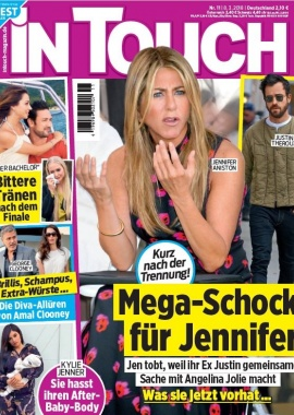 InTouch 08 03 18 Titel