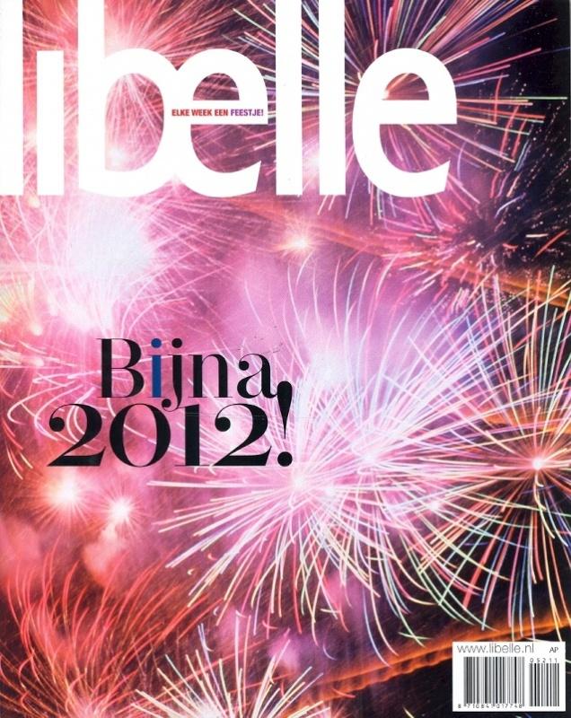Libelle nummer 52 - Cover