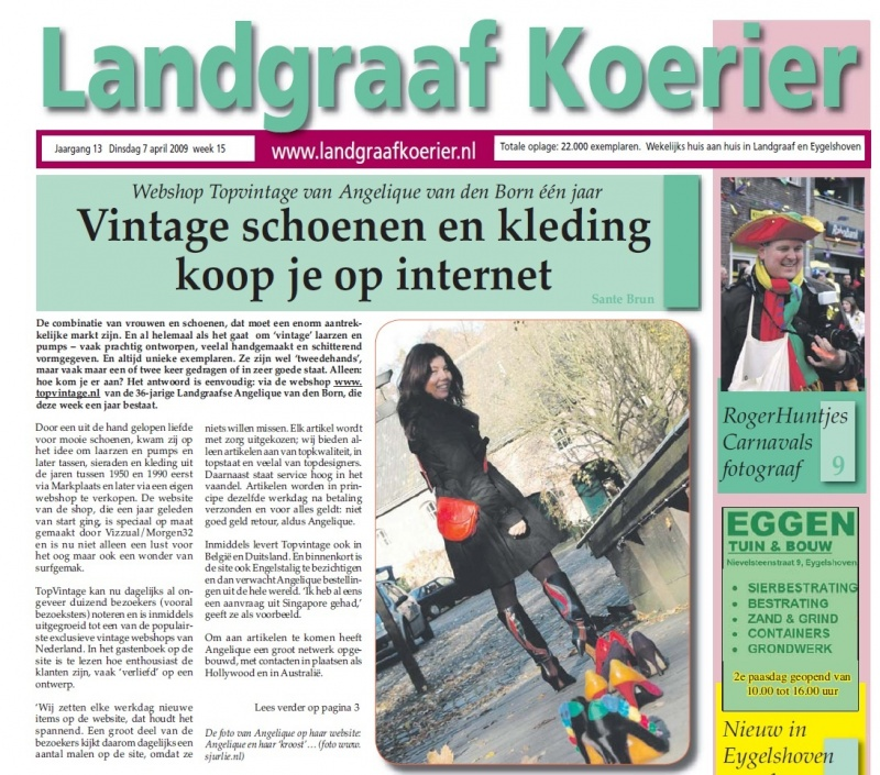 Landgraaf_Koerier_april_2009