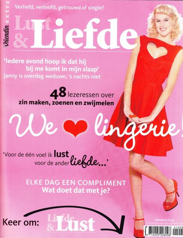 10_11_2010_Cover Vriendin Special Liefde_RedBowRing