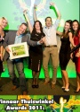 groepsfoto Thuiswinkel Awards