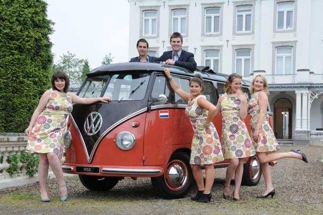 Preuvenemint Studentenvereniging Hoge Hotelschool Maastricht jpeg