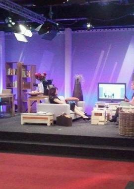 TV Limburg maart 2011