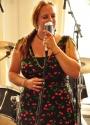 Chantal Boereback juli 2011