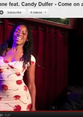 december 2011 Sherry Dyanne videoclip