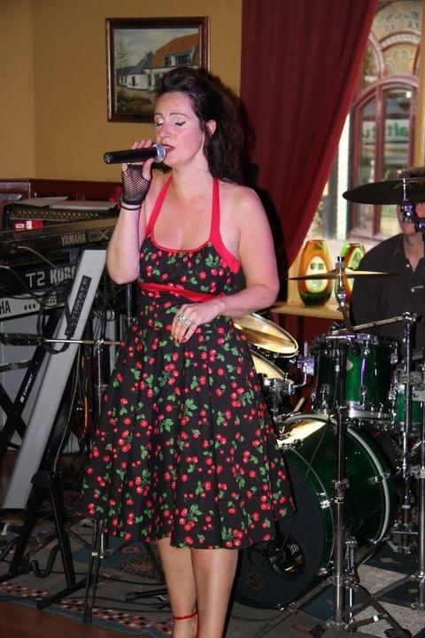 mei 2010 Esther wolfswinkel Kuuks Music roparun