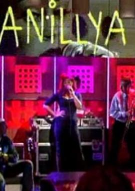 Zanillya DWDD 24 jan Glamour Bunny 3