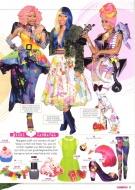 Fashionista 2012 nummer 2 - Topvintage