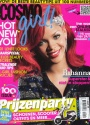 Cosmogirl nummer 100 - Cover