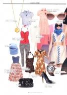 Elle stijlbijbel voorjaar 2012 - Topvintage 1