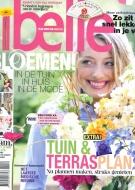 Libelle nummer 12 maart - Cover