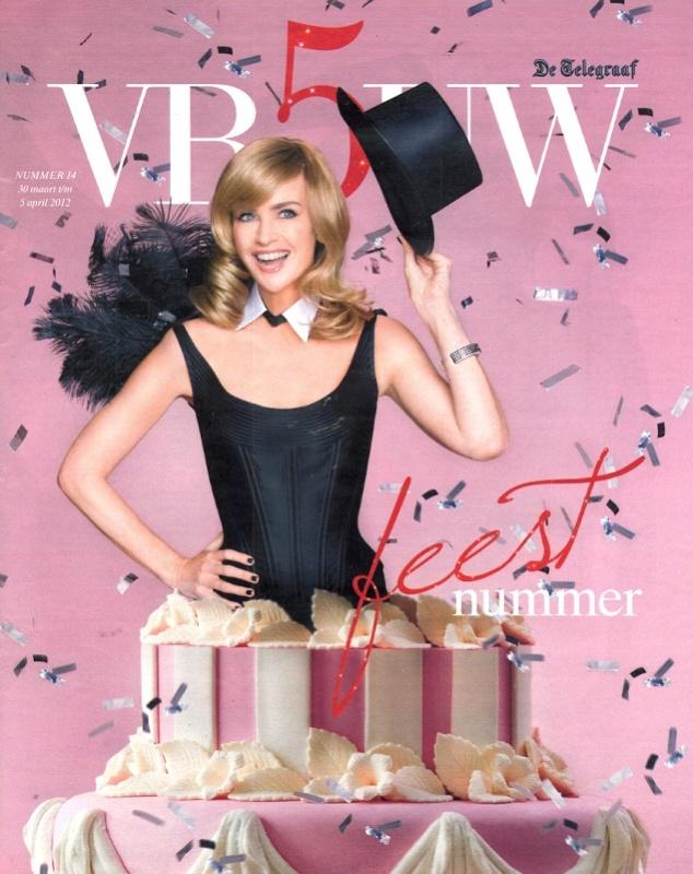 Vrouw nummer 14 - Cover