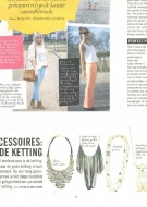 Metro Mode april 2012 - Topvintage deel 2