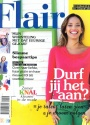 Flair nummer 15 - Cover