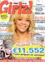 Girlz nummer 5 -  Cover