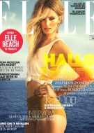 Elle juni 2012 - Cover