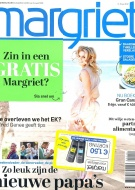 Margriet 8-15 juni - Cover