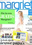 Margriet 8-15 juni - Cover