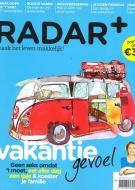 Radar nummer 3 -  Cover