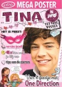 Tina nummer 24 -  Cover